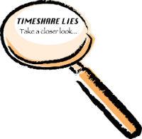 Timeshare Lies